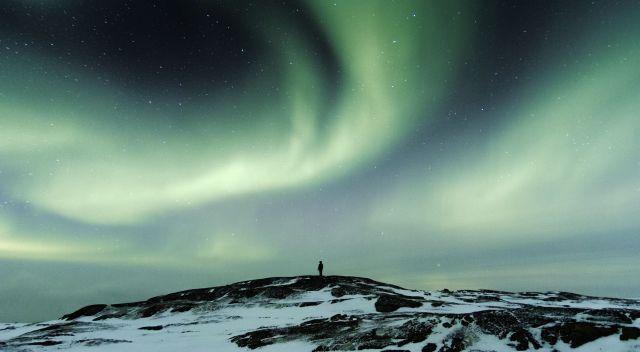 Tundra.Paul Itkin